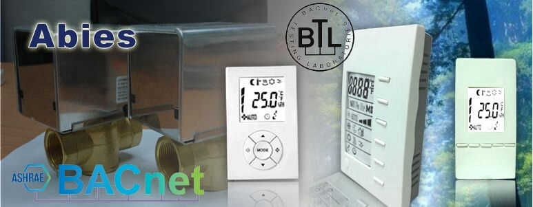 Ad Image-Modbus Thermostats, Controllers, Humidistat product photo